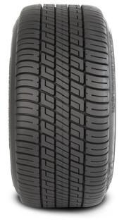 205/50-10 4PR Deli Low Profile Tire
