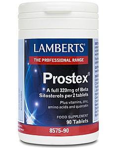 Lamberts Prostex 90 Tablets