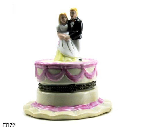 Wedding Trinket Boxes