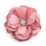 Flower Embellishment Dusty Rose