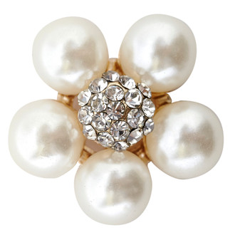 Pearl Mini Embellishment