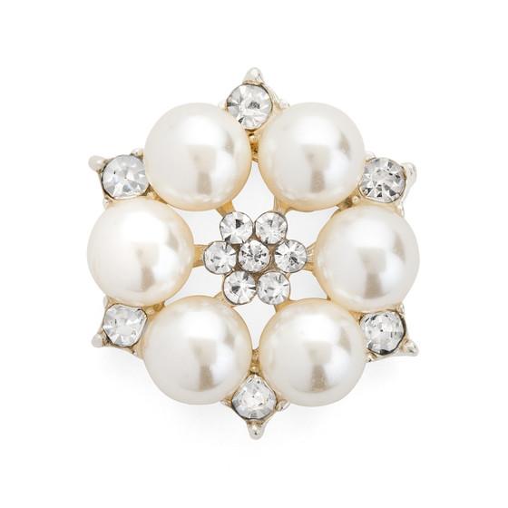 Pearl Embellishment