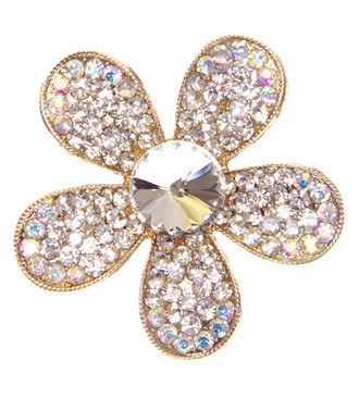 Flower Shape Embellishment