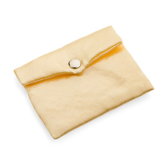 Simple Satin Gift Pouch