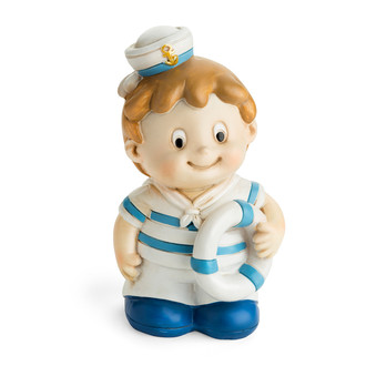 Little Sailor Coin Bank