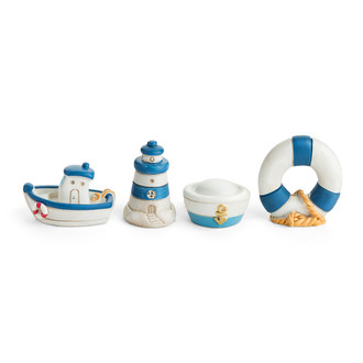 Nautical Themed Trinkets