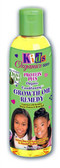 Africa's Best Organic Kids Protein Plus Growth Oil Remedy 237ml