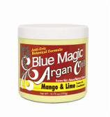 Blue Magic Argan Oil Mango and Lime  390g