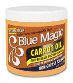 Blue Magic Carrot Oil 390g