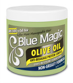 Blue Magic Olive Oil Leave in Creme 390g