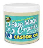 Blue Magic Organics Castor Oil 340g
