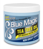 Blue Magic Tea Tree Oil 390g