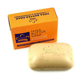 Nubian Shea Butter Soap 5oz