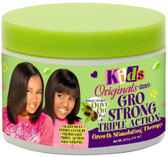 Africa's Best Organic Kids Gro Strong 213g