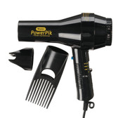Wahl PowerPik Mains Operated 1250w HairDryer