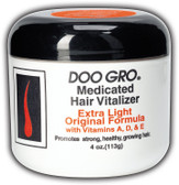 Doo Gro Medicated Hair Vitalizer Extra Light 113g