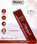Wahl Sterling 2 Plus 5 Strar Trimmer