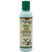 Africa's Best Organic Olive Oil Leave in Conditioner 6oz