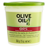 Organic Root Olive Oil Smooth-n-Hold Pudding 3658g