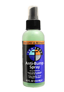 ORS Tea Tree Anti Bump Spray 5.25oz