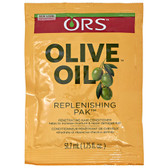 Organic Root Stimulator Olive Oil Replenishing Pak 1.7oz