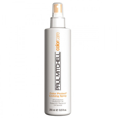 Paul Mitchell Color Protect Locking Spray 8.5oz