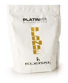 Kleral Platinker Blonde Hair Bleach Blue Powder 450g