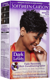 Dark & Lovely Rich Conditioning Hair Color - Mid-Night Blue