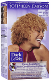 Dark & Lovely Rich Conditioning Hair Color - Light Golden Blonde