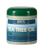 ORS Organic Root Stimulator Tea Tree Oil 156g