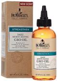 Dr. Miracle's Stimulating Moisturizing Gro Oil  4oz
