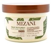 Mizani True Texture Curl Define Pudding 226g