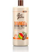 Queen Helene Mango & Cocoa Butter Hand & Body Lotion 32oz