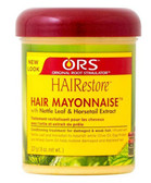 Organic Root Stimulator Hair Mayonnaise 227g
