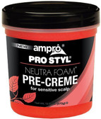Ampro Pre-Creme For Sensitive Scalp 354g