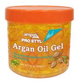 Ampro Moisturizing Argan Oil Styling Gel 32oz
