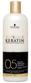 Schwarzkopf Supreme Keratin 05 Smooth Extending Shampoo 300ml