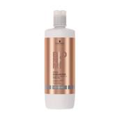 Schwarzkopf BlondMe Keratin Restore Blonding Shampoo 1000ml