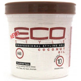 Eco Styler Coconut Oil Styling Gel 473ml