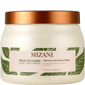 Mizani True Texture Moroccan Lava Clay Mask 500ml