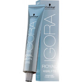 Schwarzkopf Igora Royal Highlifts 10-21 Ultra Blonde Ash 60ml