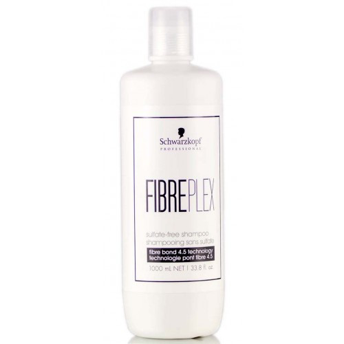 Schwarzkopf Professional Fibreplex Shampoo 1000ml. Price  £19.99. Image 1 6c54de1f6ea28