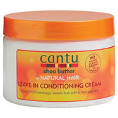 Cantu Shea Butter Leave-In Conditioning Cream 340g