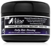 The Mane Choice 'Doesn't Get Much Butter' Daily Hairderess 8oz