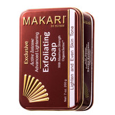Makari Exclusive Active Intense Lightening Soap 200g