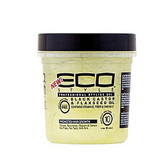 Eco Styler Black Castor & Flexseed Oil Styling Gel 8oz