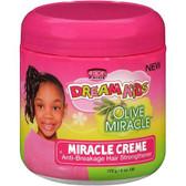African Pride Dream Kids Olive Miracle Creme 6oz