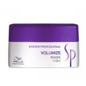 Wella Professional SP Volumize Mask 200ml