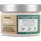 Dr. Miracle's  Strong Healthy Hydrating Deep Conditioner 340g