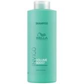 Wella Invigo Volume Boost Bodifying Shampoo 1 Litre